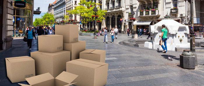 kartonske kutije za selidbe beograd